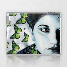 Butterfly 1 Laptop & iPad Skin