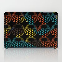 The Space Eyes iPad Case