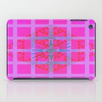The Power Of ADHD iPad Case