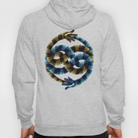 The Never Ending Sand Worm Hoody