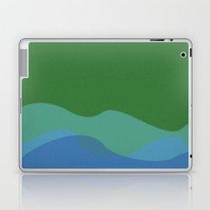 Set Sail #1 Laptop & iPad Skin