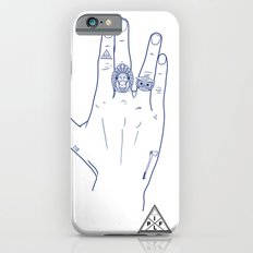 Make My Hands Famous - Part V Slim Case iPhone 6s