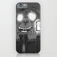 iPhone & iPod Case featuring Overload by Emory Allen