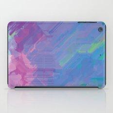 Glitchy 2 iPad Case