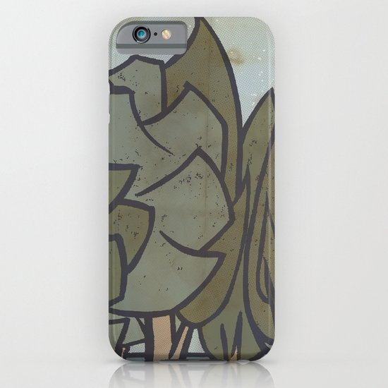 My heart will always belong to the Mediterranean Sea. iPhone & iPod Case