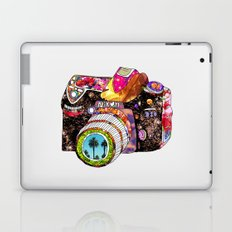 Picture This Laptop & iPad Skin