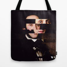 The Decomposed Composer Mendelssohn Tote Bag