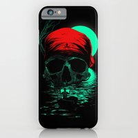 Treasure Hunting iPhone 6 Slim Case