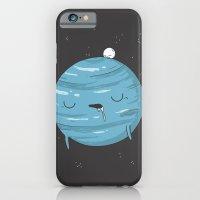 Naptune iPhone 6 Slim Case