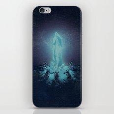 Crystal Mice Band iPhone & iPod Skin