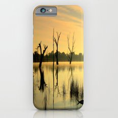 Nature's Beauty Slim Case iPhone 6s
