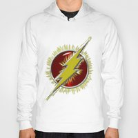 Electrified Flash Hoody