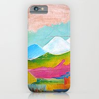 iPhone & iPod Case featuring Tampul by Larcole