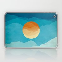 Dusk and Dawn Laptop & iPad Skin