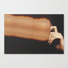 Vogue #18 Canvas Print