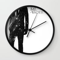 the lord of fashion Wall Clock