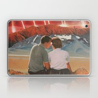 Lazers  Laptop & iPad Skin