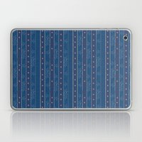 Captain Stripe Laptop & iPad Skin