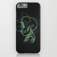 X-Ray of the Brick Breaker. iPhone 6 Slim Case