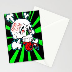 Shanghai Skull Stationery Cards