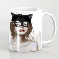 Superheroes SF Mug
