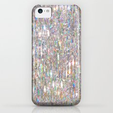 To Love Beauty Is To See Light (Crystal Prism Abstract) iPhone 5c Slim Case