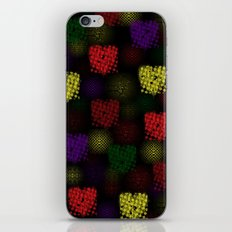 A Treat for your eyes iPhone & iPod Skin