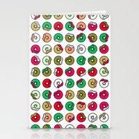 Do Nuts ! Stationery Cards