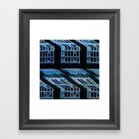 CRT V_1 Framed Art Print