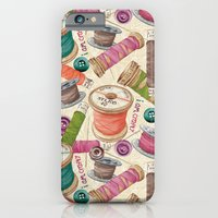I Am Crafty iPhone 6 Slim Case