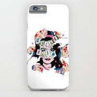 JuLiE RuiN!!! iPhone 6 Slim Case