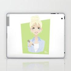 Buffy Laptop & iPad Skin