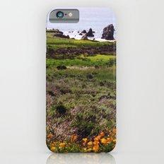 Big Sur iPhone 6 Slim Case