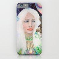 Spirit Fruit iPhone 6 Slim Case