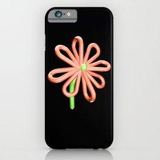 Balloon Flower Slim Case iPhone 6s