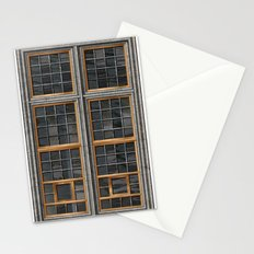 The Defenestration of Prague 04 Stationery Cards