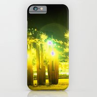 One cold night in Bergen 03 iPhone 6 Slim Case