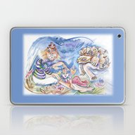 RB Admirer Laptop & iPad Skin