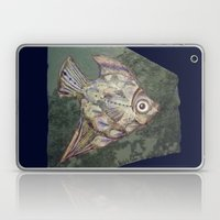 Stone fish Laptop & iPad Skin