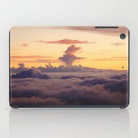 HALEAKALA'S CLOUDS iPad Case