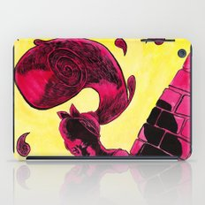 Hair Wave iPad Case