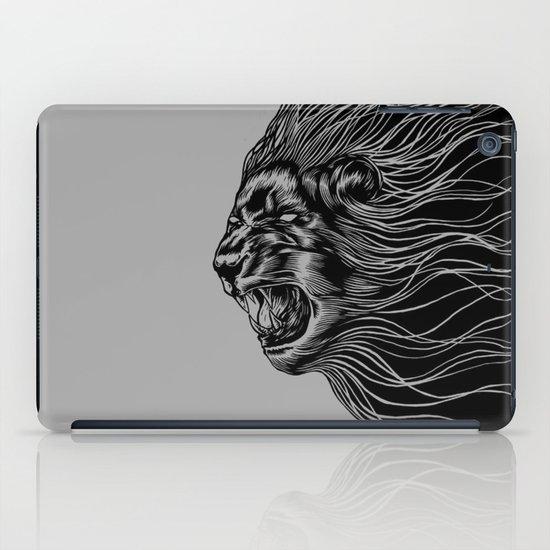 Furious2 iPad Case