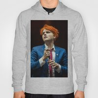 Gerard Way Hoody