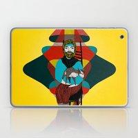 Goat Herder 2 Laptop & iPad Skin