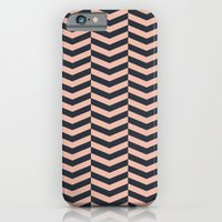 iPhone & iPod Case featuring Pattern LP by Leandro Pita