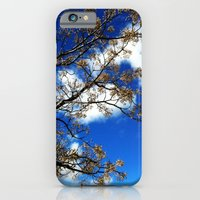 L'arbre de fées  iPhone 6 Slim Case
