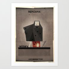 014_ARCHIDIRECTOR_Ingmar… Art Print
