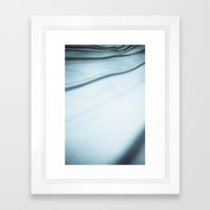 A Shadow of Your Former Self Framed Art Print