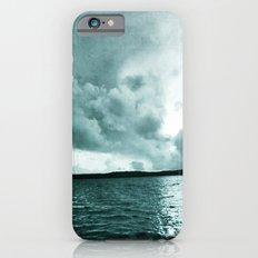 Clair de lune iPhone 6 Slim Case