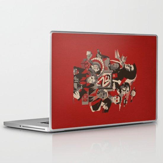 Firefly: Serenity Laptop & iPad Skin